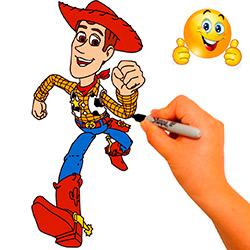 como-dibujar-a-woody-paso-a-paso