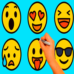 como-dibujar-emojis-paso-a-paso